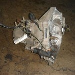 5 Speed transmission for 96 - 00 Civic DX, LX and EX