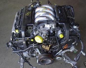 CA TYPE II V HP Engine For Acura Legend - Acura engine