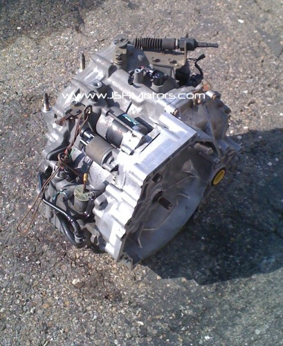Honda transmission Civic