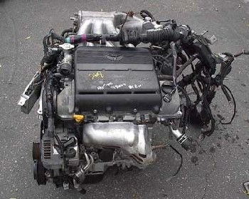 99 Lexus Es300 >> 1mzfe Engine For 94 98 Lexus Es300