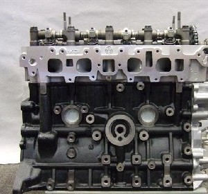 22RE Engine