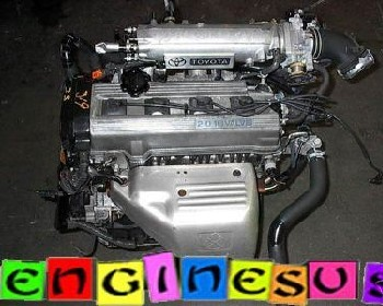 3SFE 2.0 4 cylinder engine for 92-95 Camry