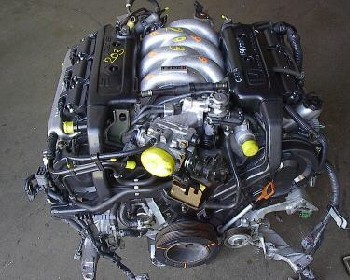 C32A TYPE II 3.2 V-6 230 HP engine for 91-95 Acura Legend