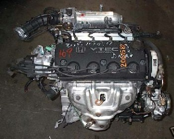 D15B V-TEC SOHC Engine for 92-95 Honda Civic - EnginesUs