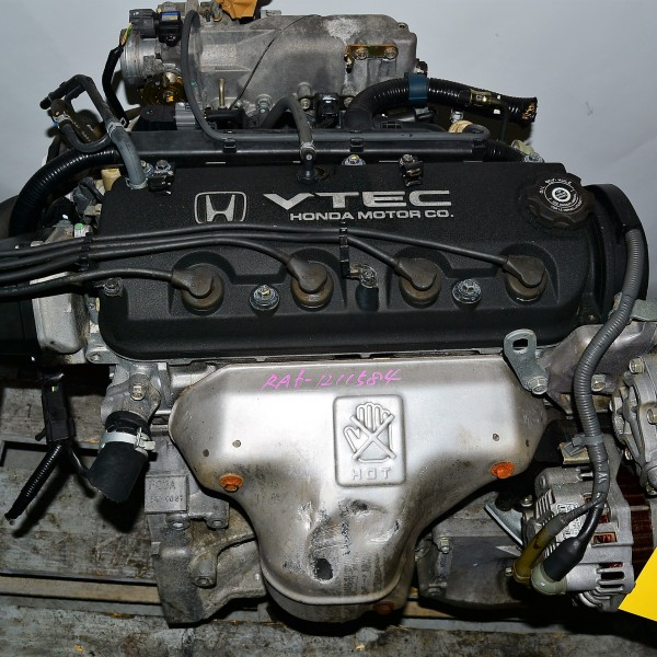98 02 Honda Accord Vtec Low Mileage Engine