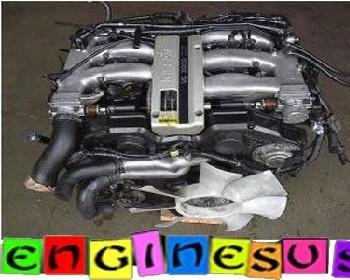 KLZE 2 5 199HP V6 Engine for 93+ Mazda MX6
