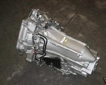 Automatic Transmission For 89 97 Geo Metro