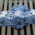 Rebuilt Subaru Engines