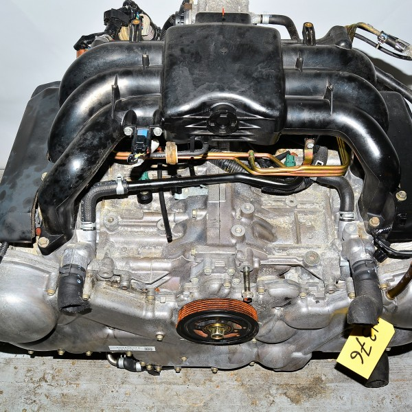 Why JDM Engines Have Such Low Mileage - EnginesUs