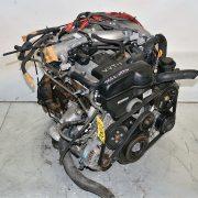 Nissan Altima 02-06 QR25DE
